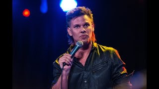 Theo Von:  Southern Tour Video