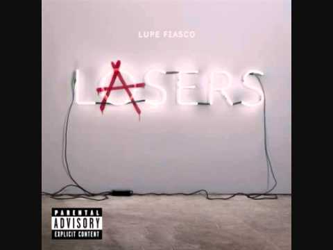 Lupe Fiasco ft. Trey Songz - Out of My Head [2011]
