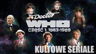 Doctor Who, cz. 1 - niewinne początki epickiego sci-fi | Jakbyniepaczec