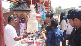 Puducherry Village Heritage Festival 2015 - Auroville