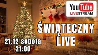 Świąteczny Live! - Sobota 21:00