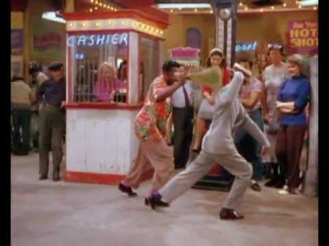 The Band Wagon 1953 Fred Astaire  Recreation Center