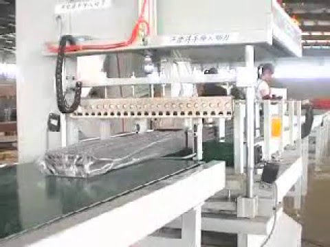 MDF Molding Boards  Packing Machine/profile Packing