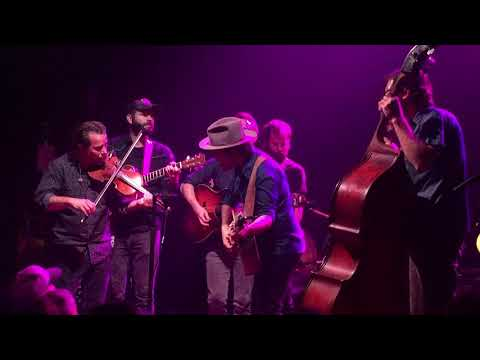 Gregory Alan Isakov - All Shades of Blue 10/1/18