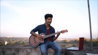 Phir Kabhi | M.S. Dhoni-The Untold story | Arijit Singh | Acoustic Cover By Rajesh Kumar
