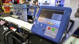 EZI Check Auto Carton Checking System