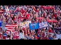 WNT vs. France: Highlights - March 6, 2016