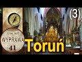 Toruń - Hallack w kościele :) Wyprawa