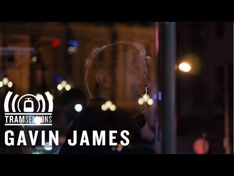 Gavin James - Nervous | Tram Sessions