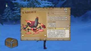 ドラクエ10 転生モンスター タイプG Dragon Quest10 Rare monster