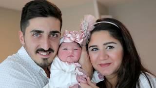Normal doğum klibi Natural birth clip Op Dr Mine Erdoğan Yılmaz