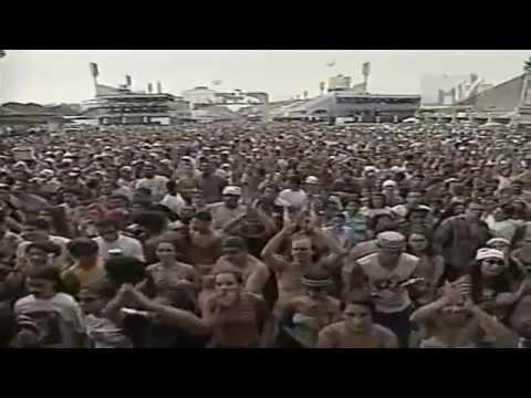 CHICO SCIENCE E NAÇÃO ZUMBI // HOLLYWOOD ROCK '96 mp3