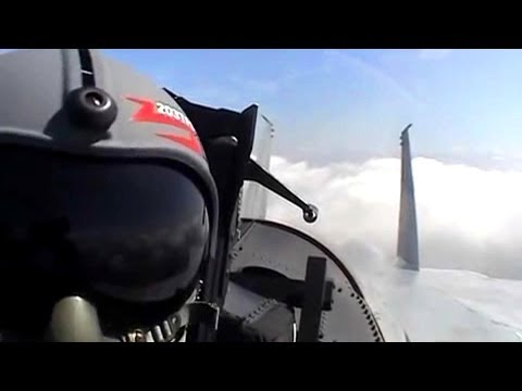 厳冬の飛行隊 航空自衛隊 第2航空団 第201飛行隊・第203飛行隊