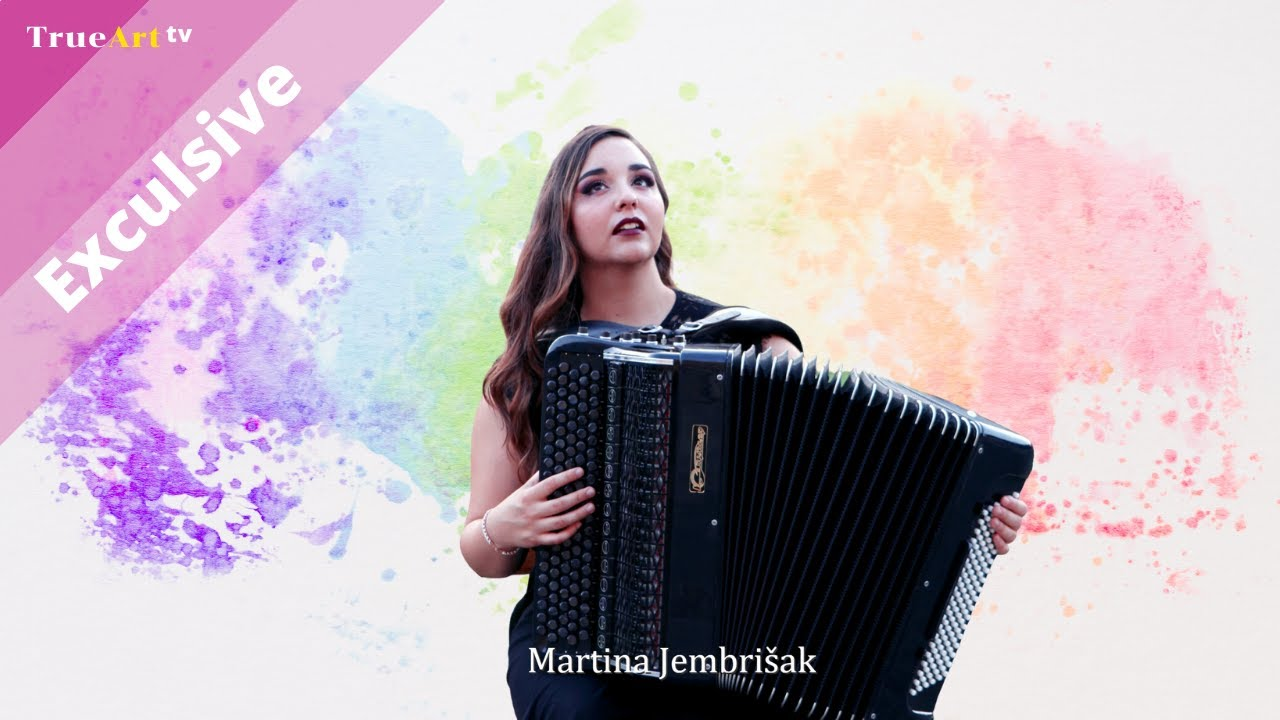 Martina Jembrišak plays Mussorgsky, Fernando Avila, Daniele Lauricella, Saša Bastalec and more