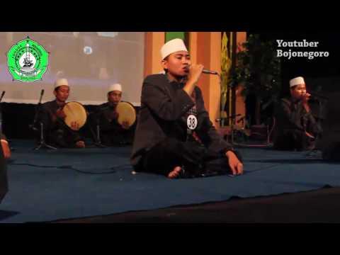 Al Karomah | Festival Rebana Se Nusantara dan Kopdar Perdana DASI (Dagelan Santri Indonesia)