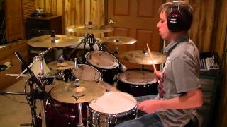 Alex ~ Catch My Breath ~ Kelly Clarkson ~ Drum Cover