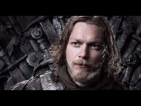 Andrew Dunbar death: Game of Thrones extra dies suddenly at ...
