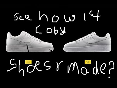 87de1ead2d2 See How the Copy Shoes are Made