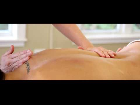 Peaceful body massages Commercial