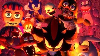 Five Nights at Shadow