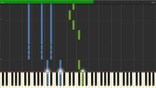 Baixar Skillet - Hero (Piano Tutorial | Synthesia)