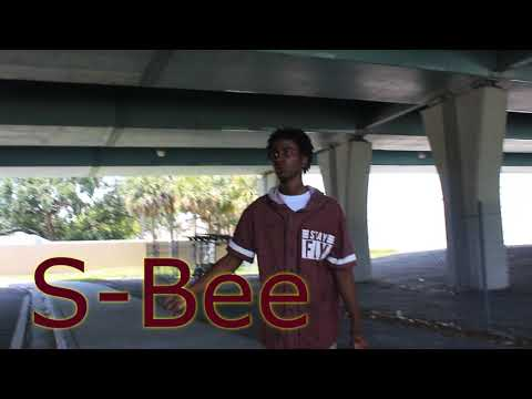 S Bee I like to floss ( official video) edit by newlifestyle vitual