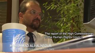 """Yemen: An """"entirely man-made catastrophe"""" UN Human Rights report"""