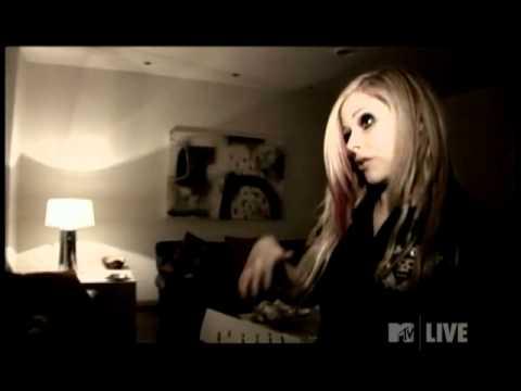 Avril Lavigne - MTV Canada: In Mexico 2008