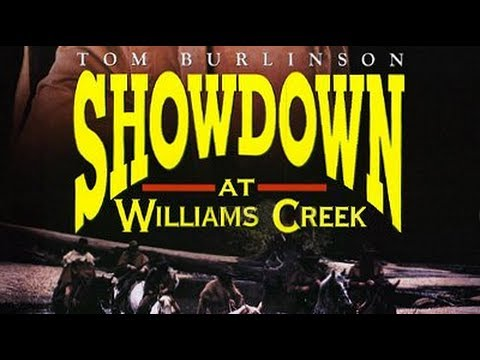 1991 Movie  -  Filmed in the Quesnel Area