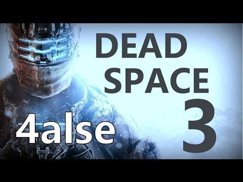 DEAD SPACE 3 [INTEL HD 4000, i3-3110M]