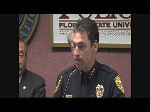 Updates from FSU, Tallahassee police on school shooting