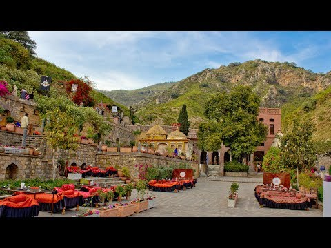 Saidpur Village Islamabad | Saidpur Village Attraction | Village | park village | Saidpur Village