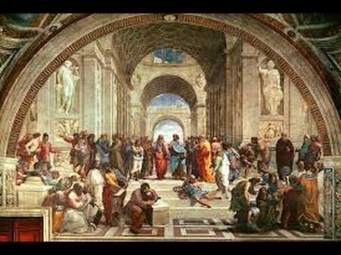 Documentary Renaissance HD - The History of Rome, the Holy City