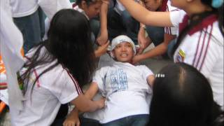 ncf nstp final activities 09