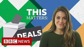 This Matters: Are politicians playing you? - BBC News / Видео