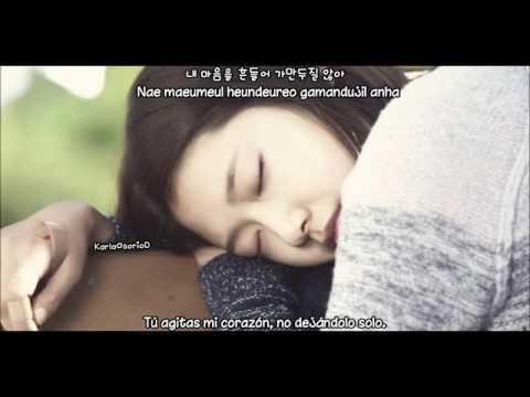 [OST 'The Heirs'] Story - Park Shin Hye [Sub Esp+Rom+Han]
