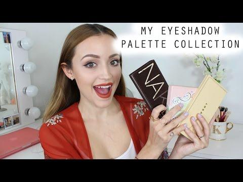 My Makeup Stash-