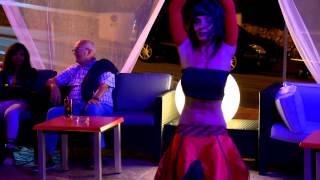 Budha Lounge Son Bou - Geliah Dansànima