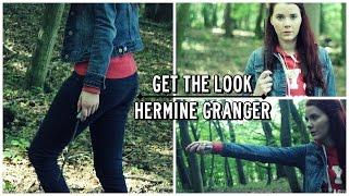 GET THE LOOK: Hermine Granger I #BackToHogwarts I #FallinLove Thumbnail