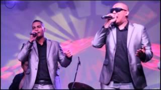 Voices of 5 Boyz II Men Medley