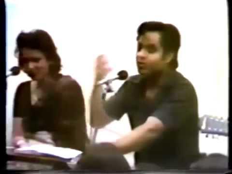 Aahista AahistaJagjit & Chitra SinghPrivate Program1980