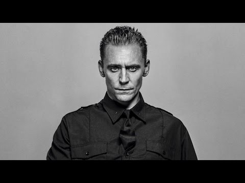 Tom Hiddleston Avoids Talking About Taylor Swift In Interview Mag