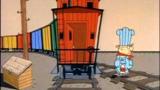 Schoolhouse Rock, conjunction junction