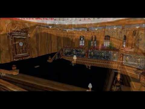 Virtual sailor 7 the last night of the titanic youtube for I salonisti titanic