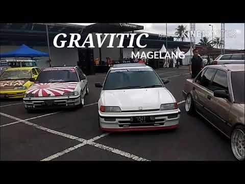 Grand civic lx 88-91