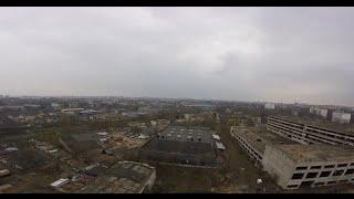 Одесса Роуп Джампинг (rope jumping) 2016(Полное описание к видео в посте VK: http://vk.com/maxkomisarenko?w=wall7130752_3046%2Fall., 2016-03-14T16:38:21.000Z)