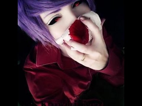 Tokyo Ghoul Cosplay Youtube