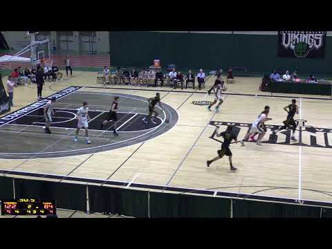 Hudson Valley CC vs. Columbia Greene Community College Mens' Basketball