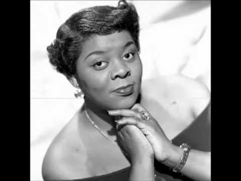 Dinah Washington - I'll Close My Eyes