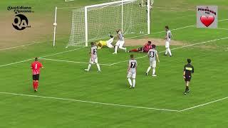 Serie D Girone E Massese-Viareggio 1-1